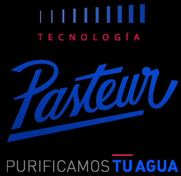 Logo Pasteur